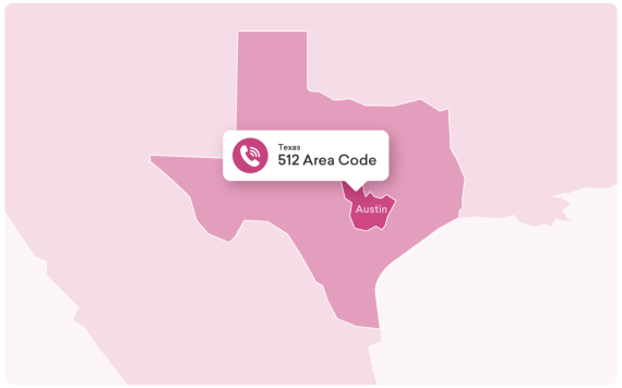 512 area code — what you need to know   Freshcaller Phone System