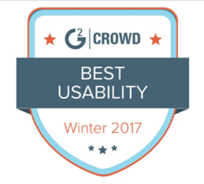 Freshservice is Ranked the Best Software by G2Crowd